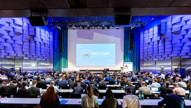 Battery Power Conference 2020